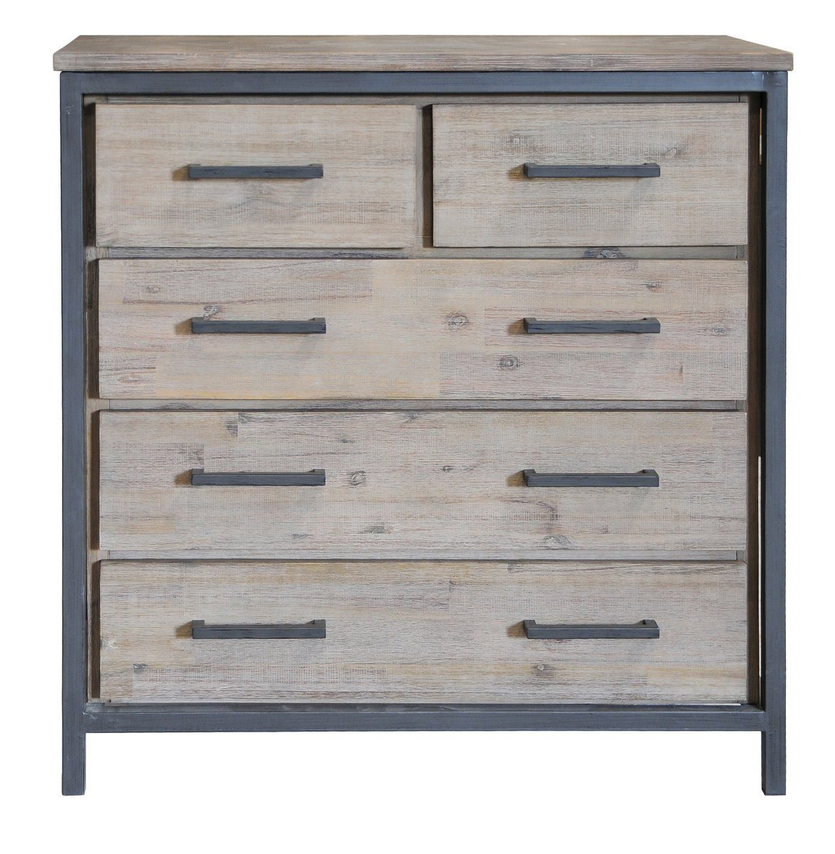 Irondale 5 Drawer Dresser Dressers Showhome Funiture