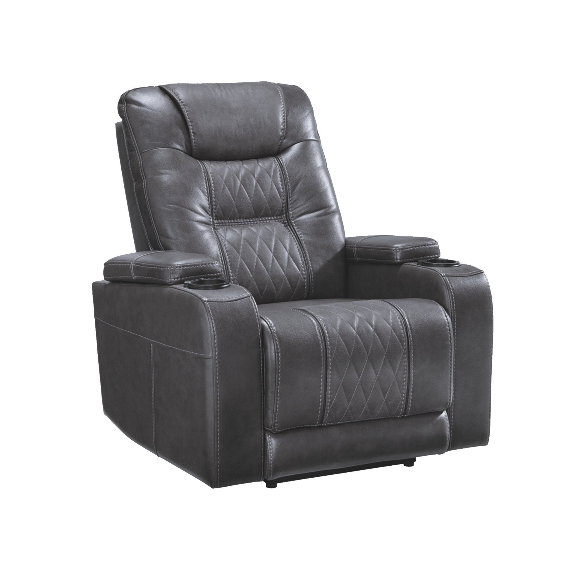 PWR RECLINER by Ashley Showhome Furniture
