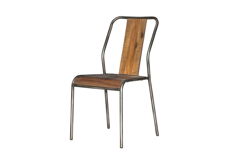 Vintage Dining Chairs - Acacia | Calgary's Furniture Store