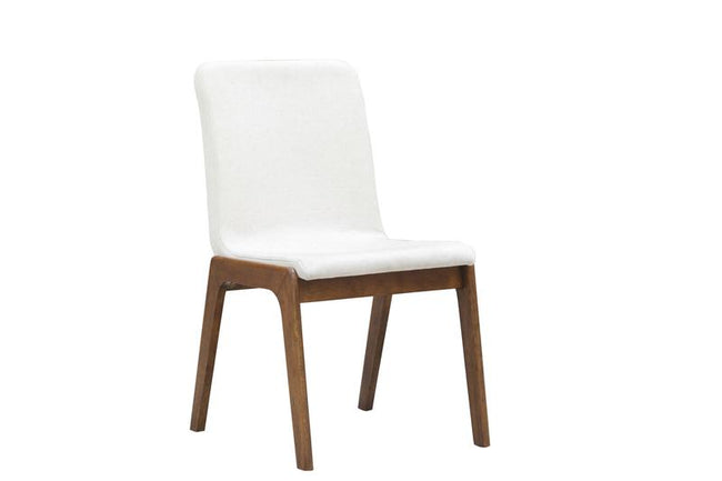 REMIX DINING CHAIR - CREAM | Showhome Furniture