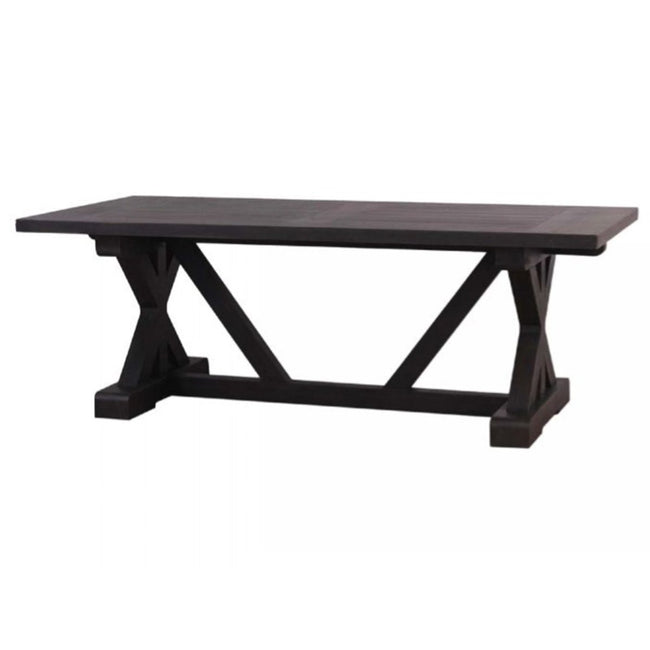 RIVERWALK DINING TABLE 7' - Showhome Furniture