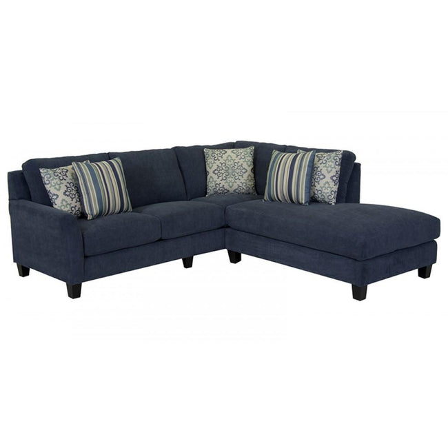 1303 SECTIONAL - CUSTOM CANADIAN MADE | Showhome Furniture