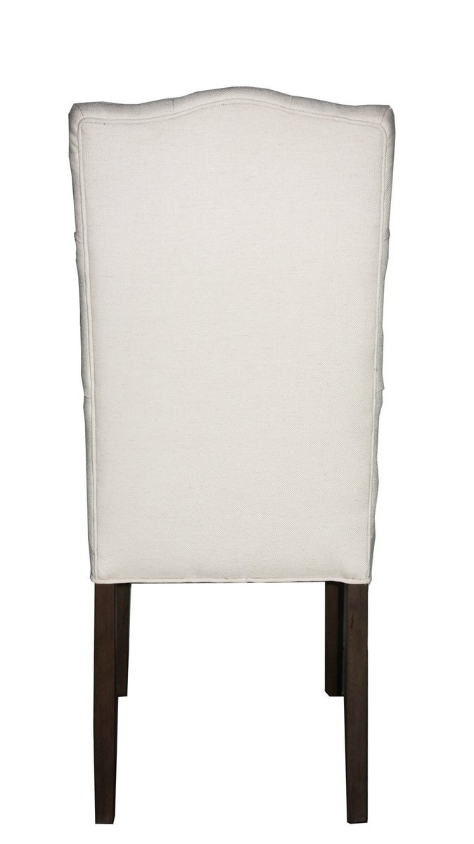 CHESTER DINING CHAIR - NATURAL TWILL - Showhome Furniture