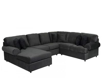 Dynasty Sectional - Made in Canada 🇨🇦