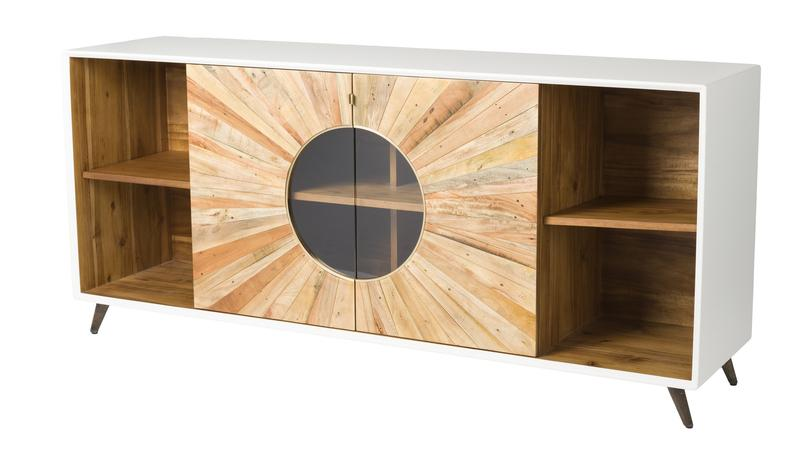 CASABLANCA SIDEBOARD - Showhome Furniture