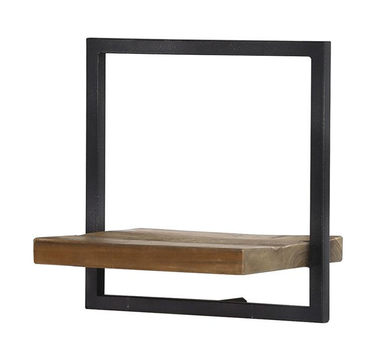 D-Bodhi Metal Frame Wall Box - Type B | Calgary's Furniture Store