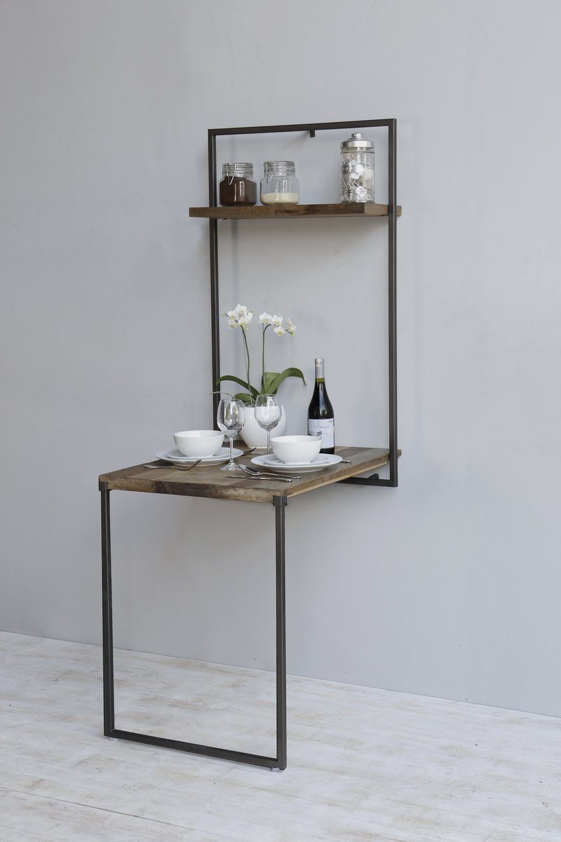 FOLDING TABLE - Showhome Furniture