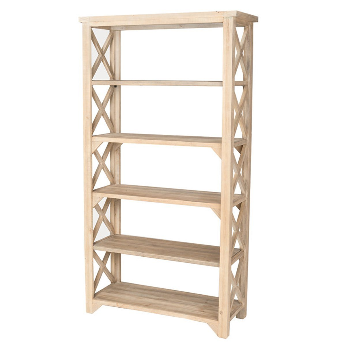 Tofino Bookcase - Showhome Furniture