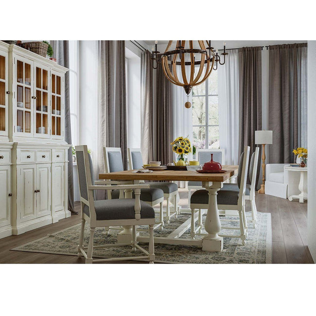 HEMMINGWAY DINING TABLE - Showhome Furniture