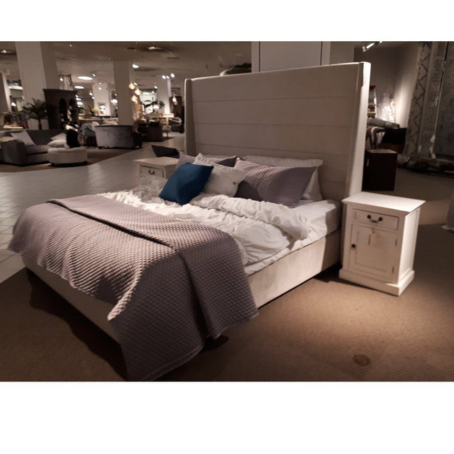 HORIZON KING COMPLETE BED | Calgary's Furniture Store