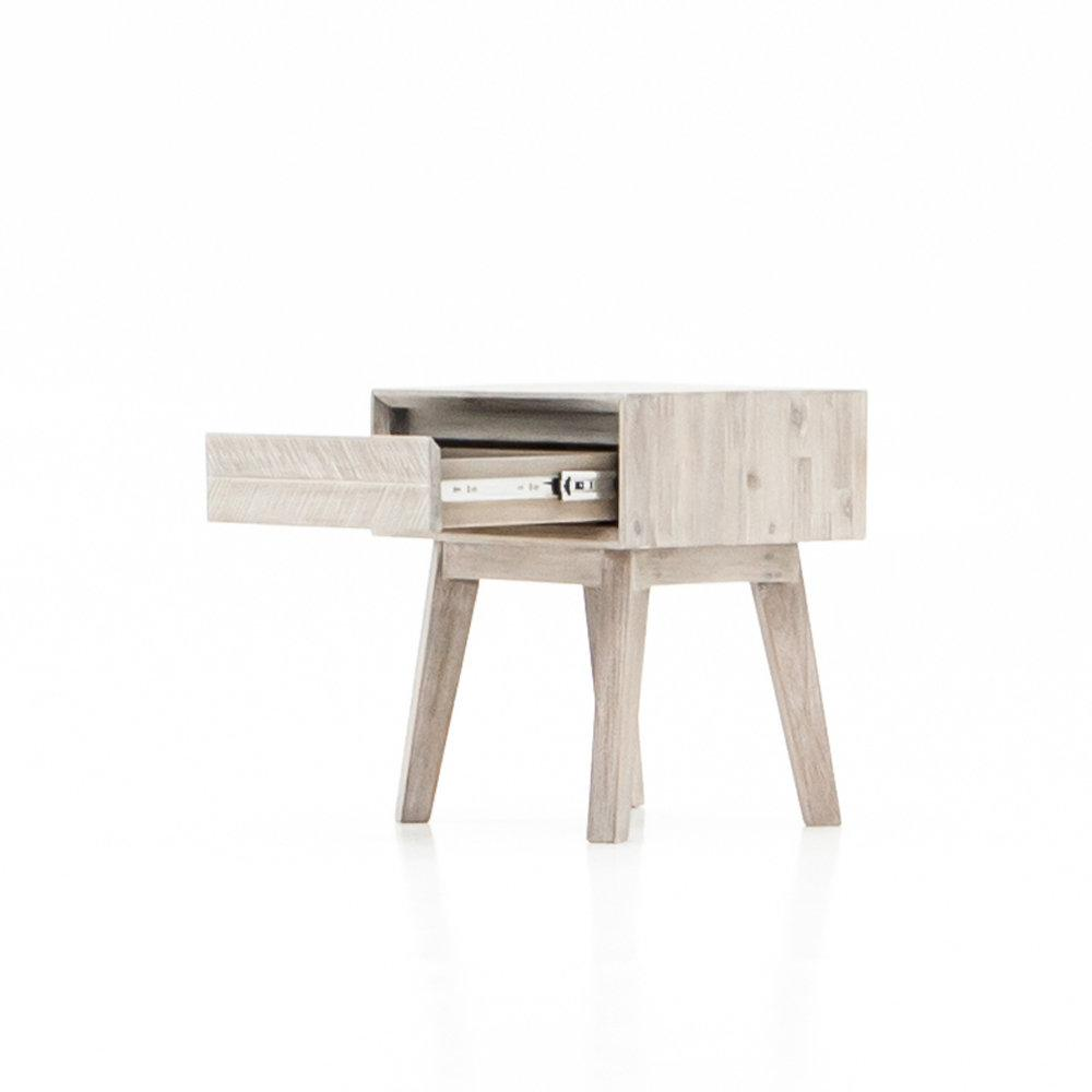 GIA NIGHTSTAND - Showhome Furniture