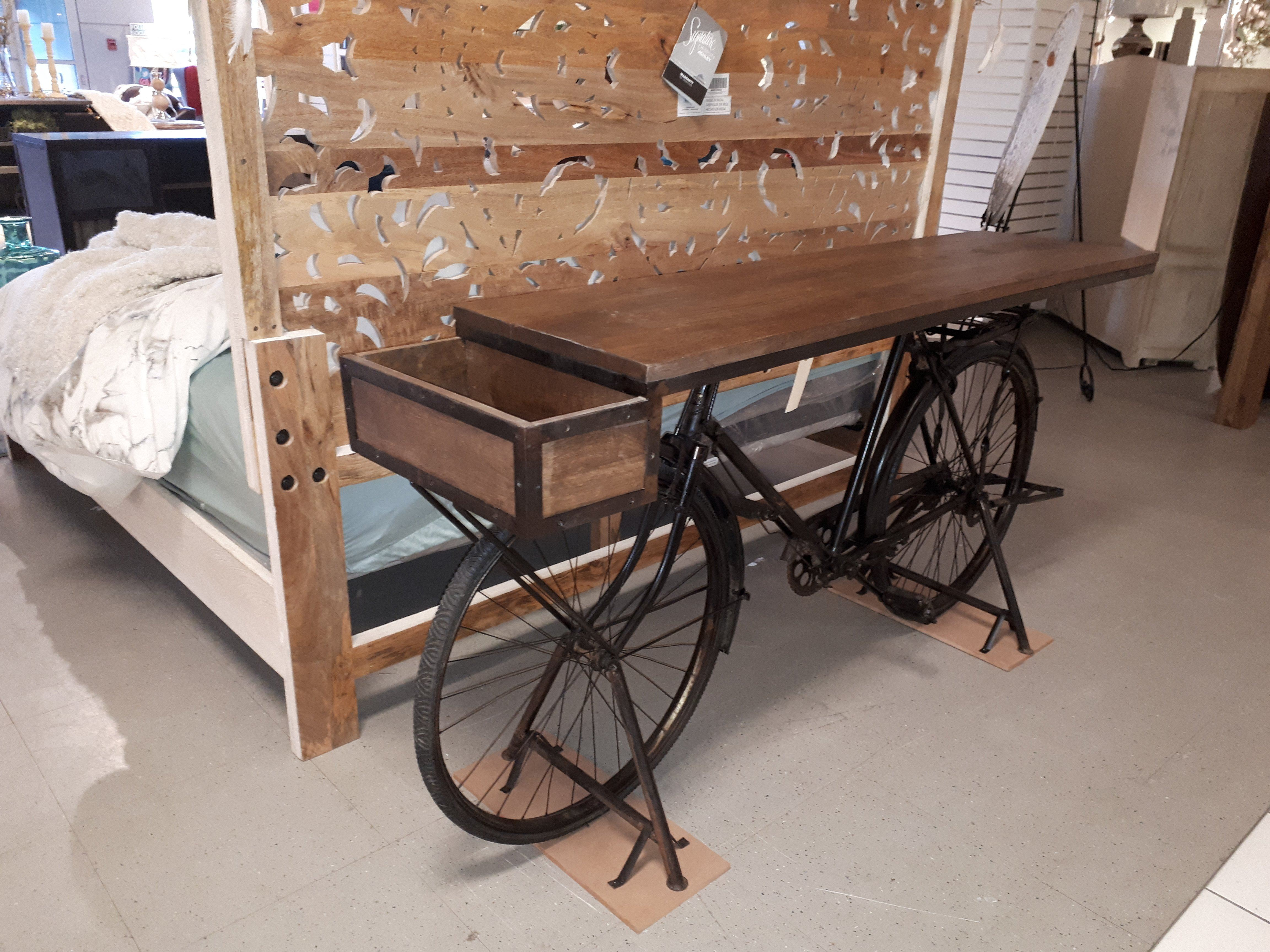 Iron Peddler Bar | Calgary's Furniture Store