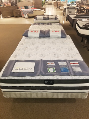 Mt Rogers Ltd Firm Mattress