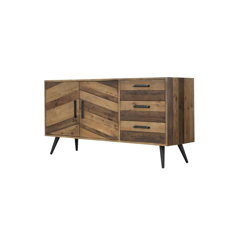 Apollo Dining Collection - LH Imports - Items Sold Separately
