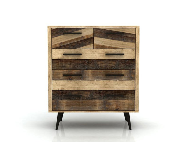 Apollo 5 Drawer Chest - LH Imports