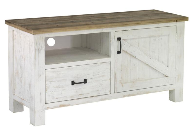 PROVENCE SMALL MEDIA UNIT Tv Stand LH