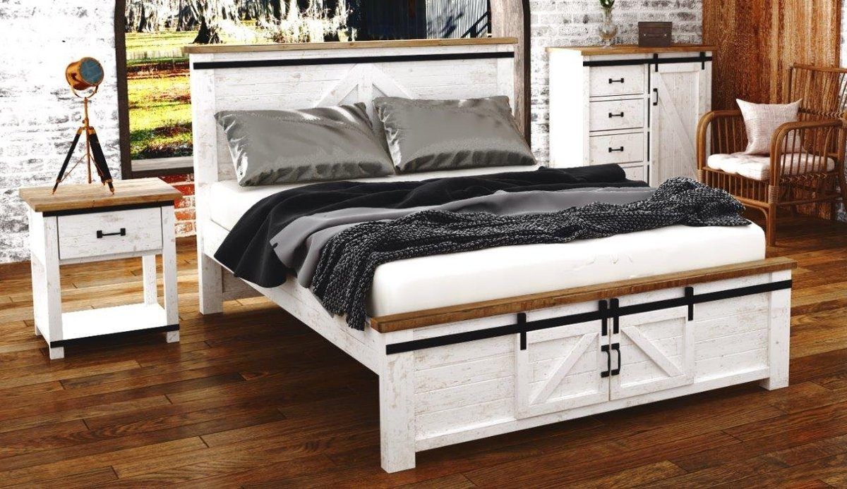PROVENCE KING BED | Beds | Showhome Furniture