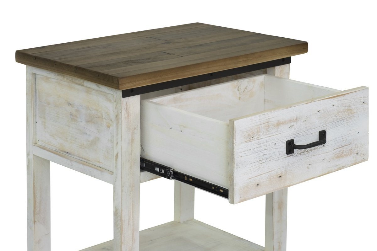 PROVENCE NIGHTSTAND - Showhome Furniture