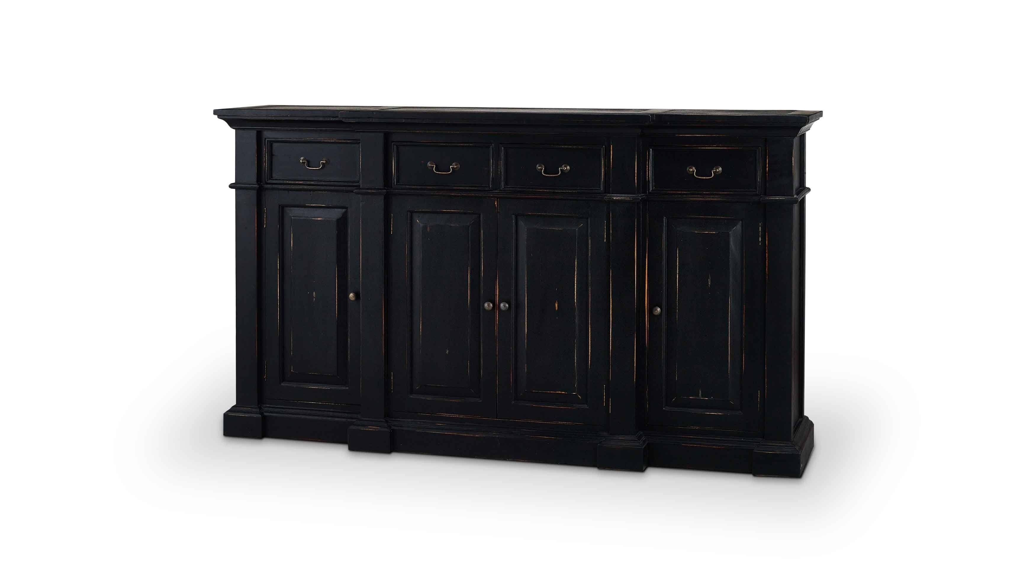 Genoa Sideboard Large - Showhome Furniture