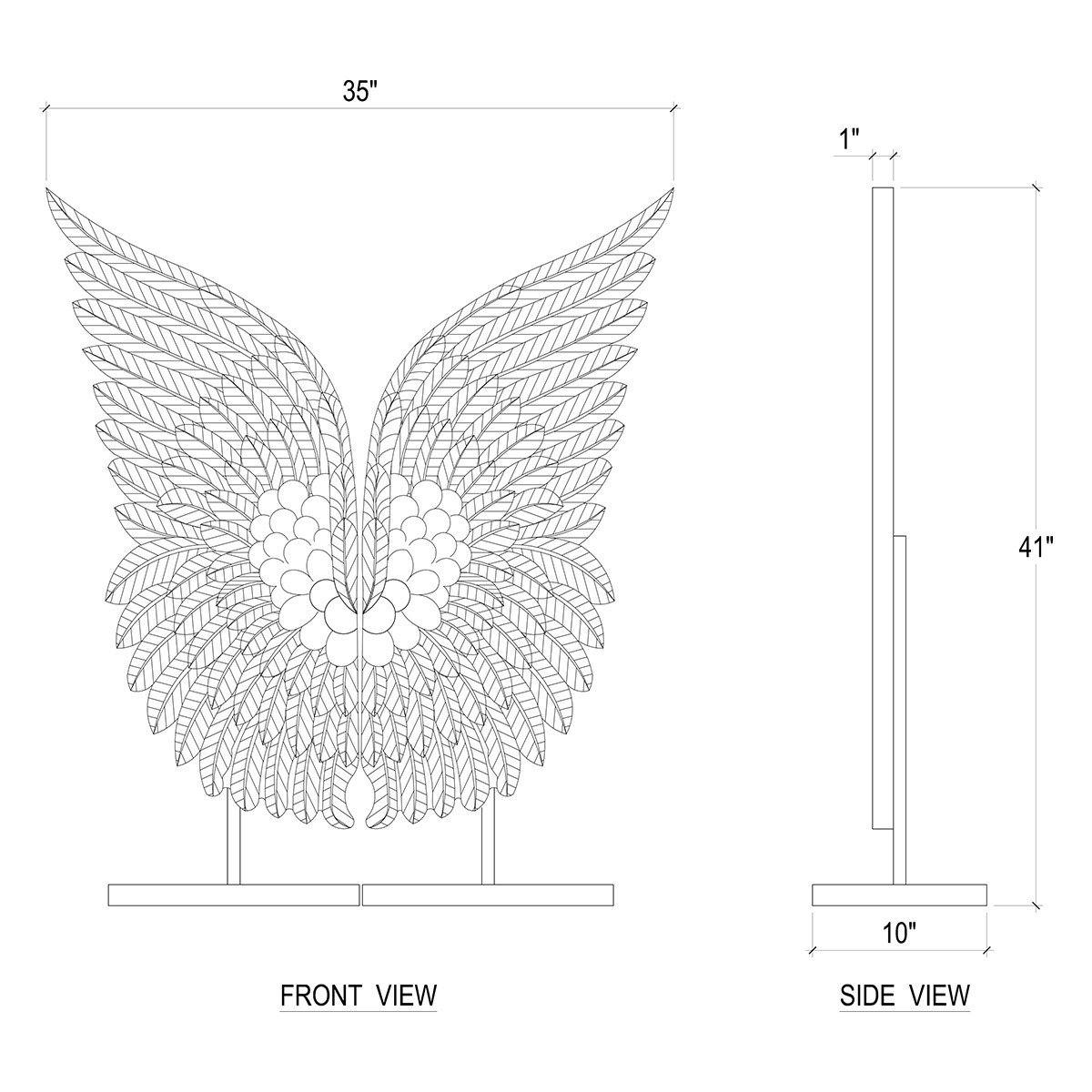 Decor Wings - Showhome Furniture