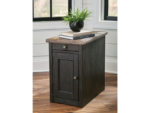 Townser - Home Office Desk Hutch