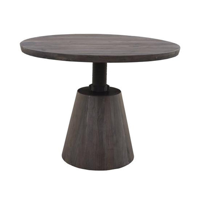 BRONX CRANK DINING TABLE - Showhome Furniture