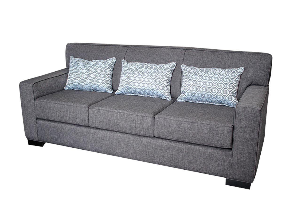 Custom Arsenio Sofa - Made in Canada Sofas Elite