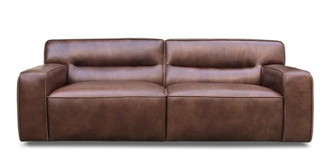 Britton AMAX Leather Collection Sofas Showhome Furniture