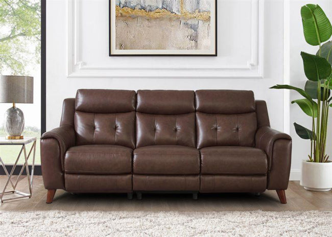 Manhattan Top Grain AMAX Leather Collection Sofas Showhome Furniture