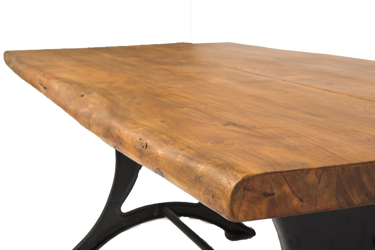 PARADISE SOLID WOOD LIVE EDGE | Calgary's Furniture Store