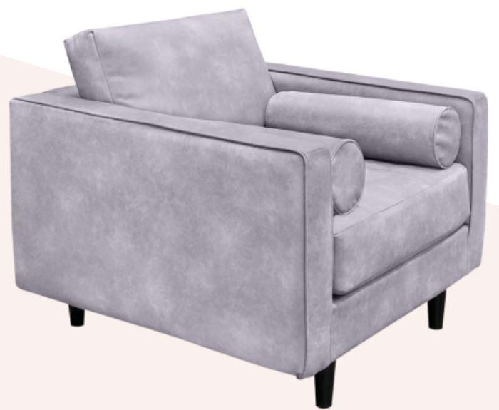Angela Chair Grade A Fabric by Elite | Showhome Furniture