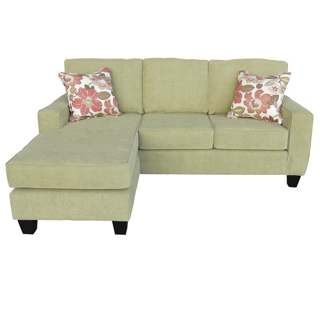 ARIEL SECTIONAL CUSTOM CANADIAN BY ELITE Sectional Elite