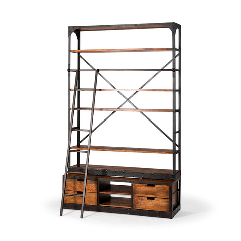 Yulton Storage Shelf
