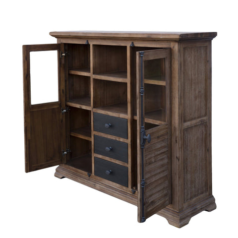 Chatelaine High Sideboard