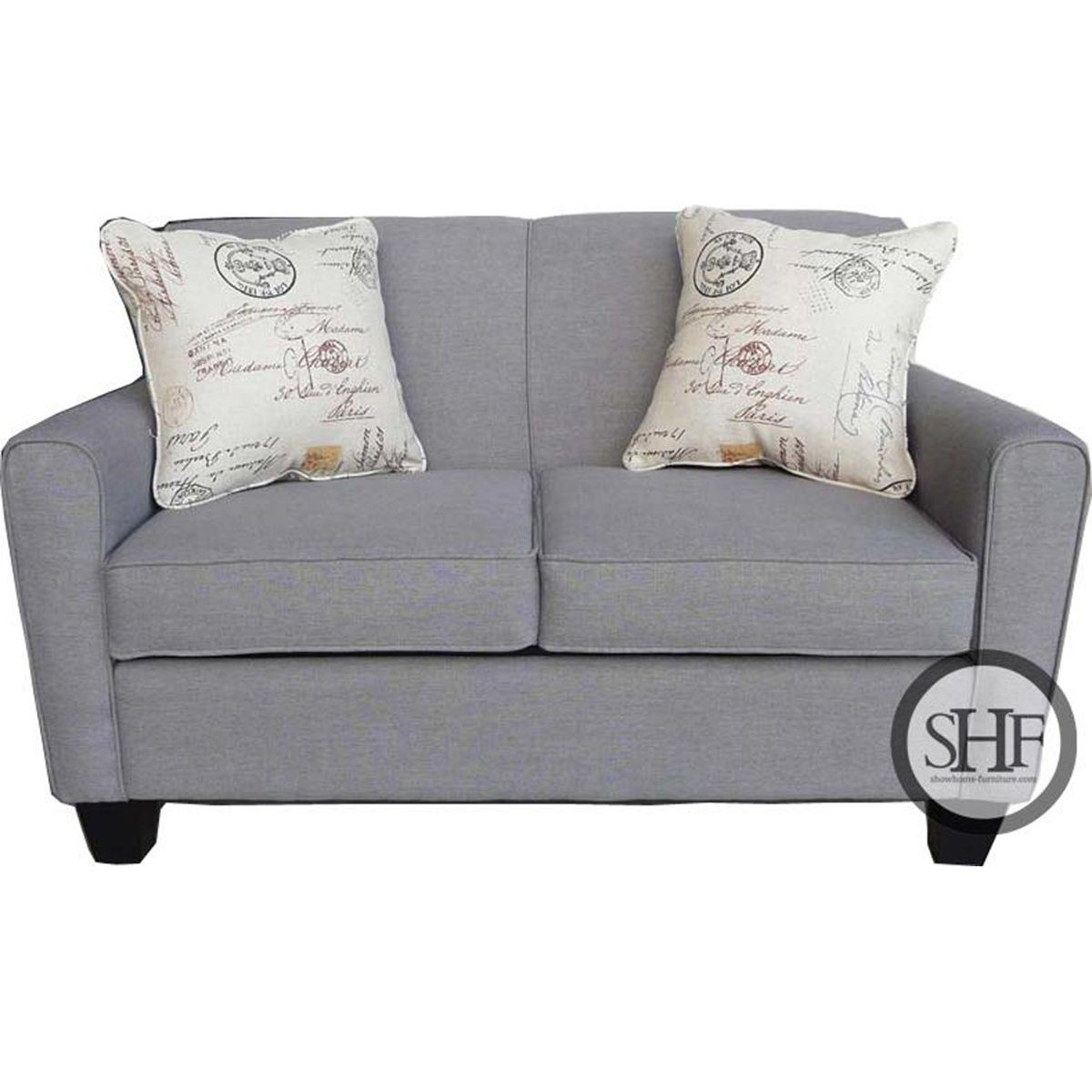Custom Boxer Single Sofa Bed Made in Canada - Showhome Furniture