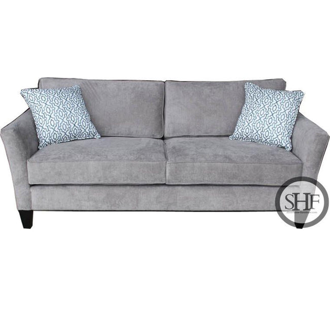 Custom Bruno Loveseat - Made in Canada - Showhome Furniture