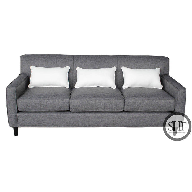 Custom Delano Sofa Made in Canada - Showhome Furniture