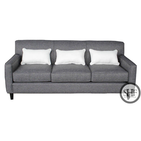 Custom Flair Love Seat - Made in Canada