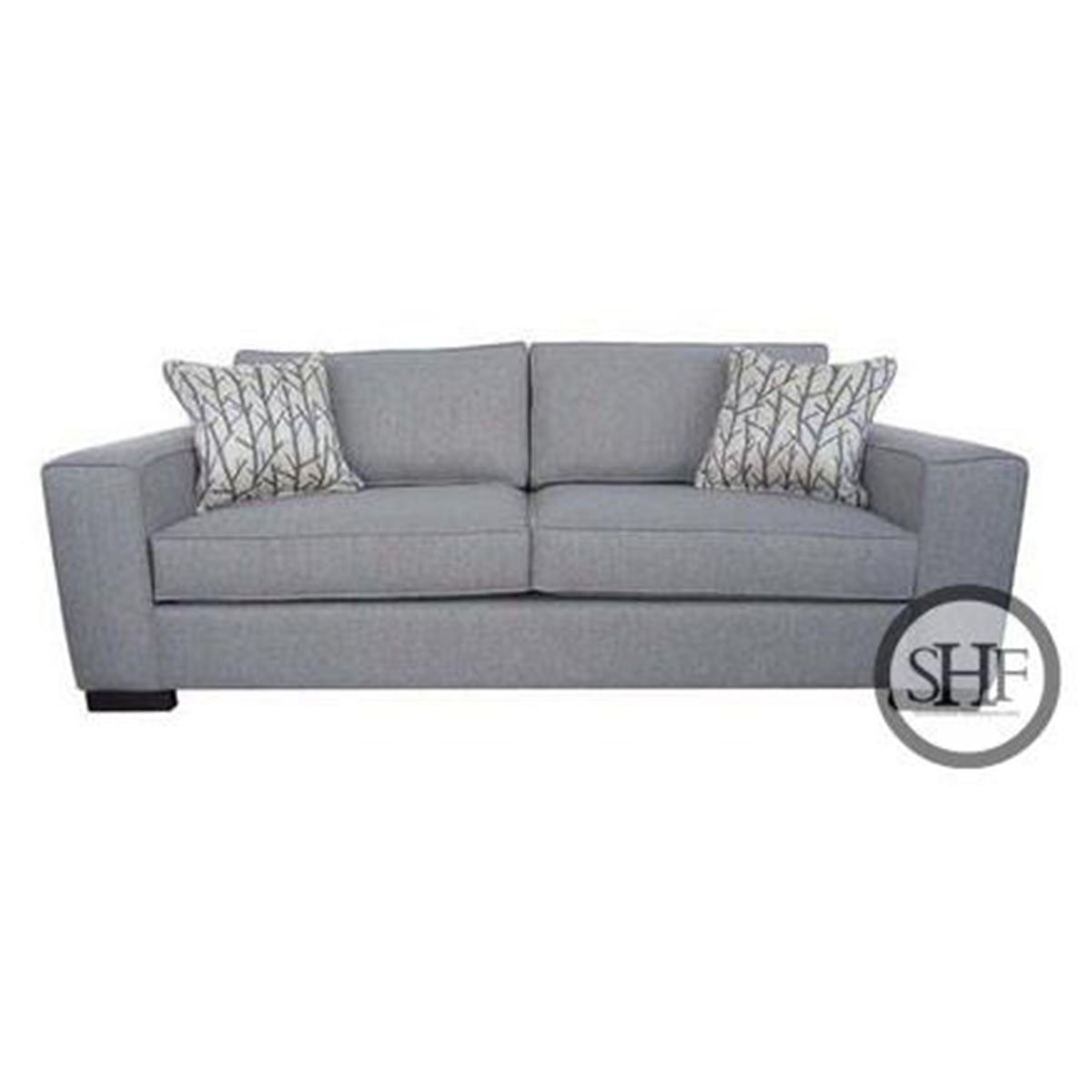 Custom Frank Sofa Made in Canada | Showhome Furniture