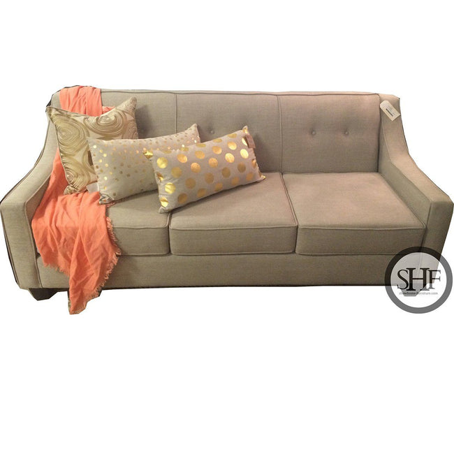 Custom Hilton Sofa - Made in Canada - Showhome Furniture