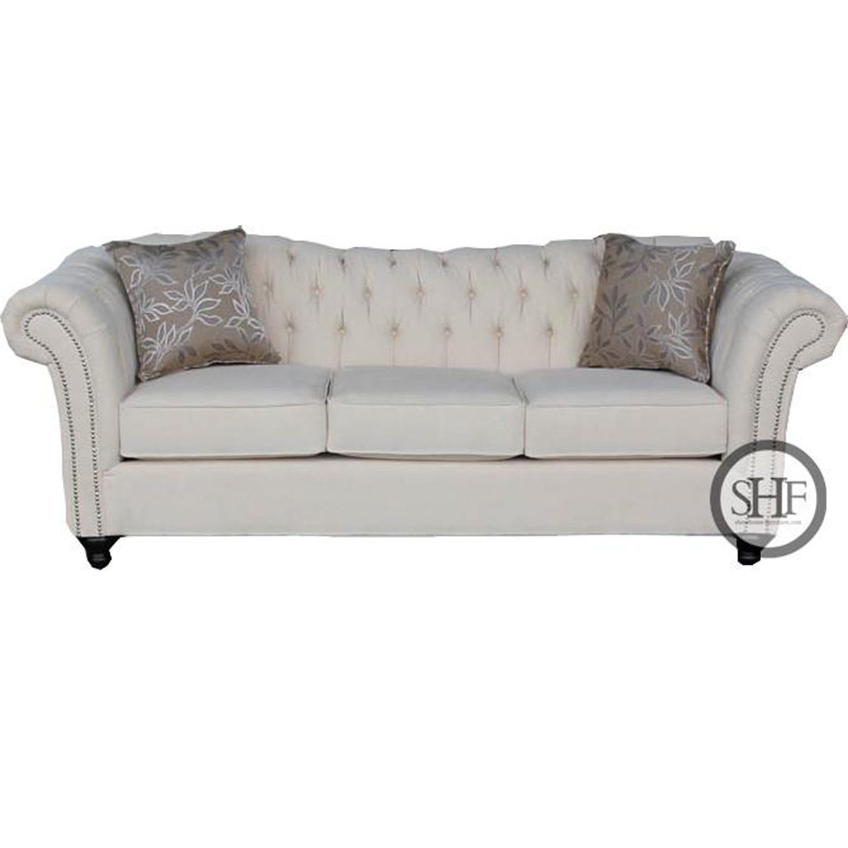 Custom Sofa - Made in Canada Facebook Special - Showhome Furniture