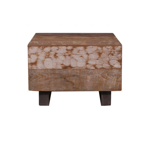 Solid Wood Coffee/End Table - Showhome Furniture