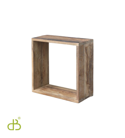 D-Bodhi Wall Box Type A - Square - Calgary Furniture