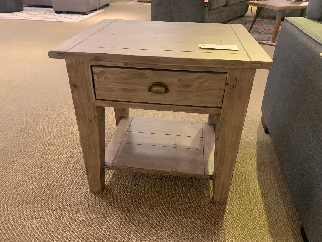 Banff End Table | Calgary's Furniture Store