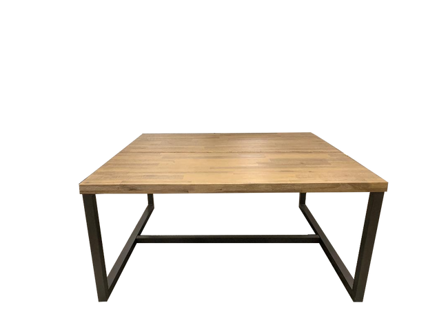 Irondale Square Coffee Table | Calgary's Furniture Store