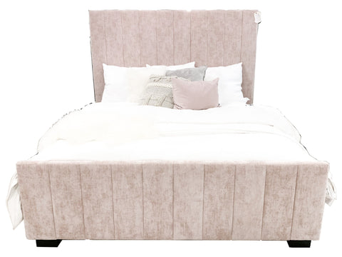 Willenburg Upholstered Sleigh Bed