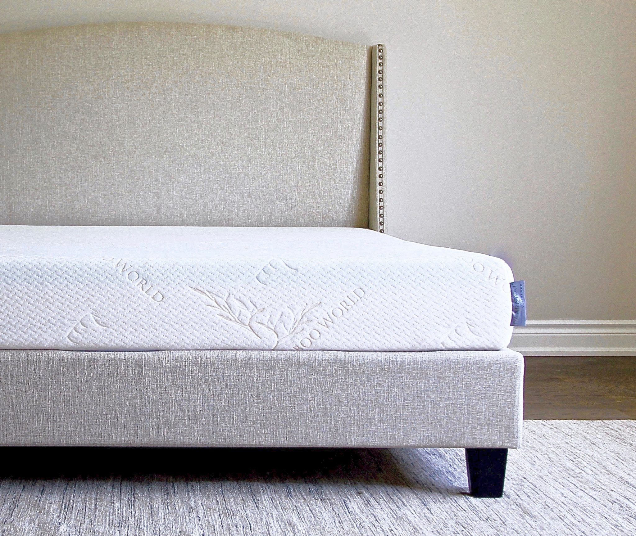 8″ Cool Gel Memory Foam Mattress | In a Box - Showhome Furniture