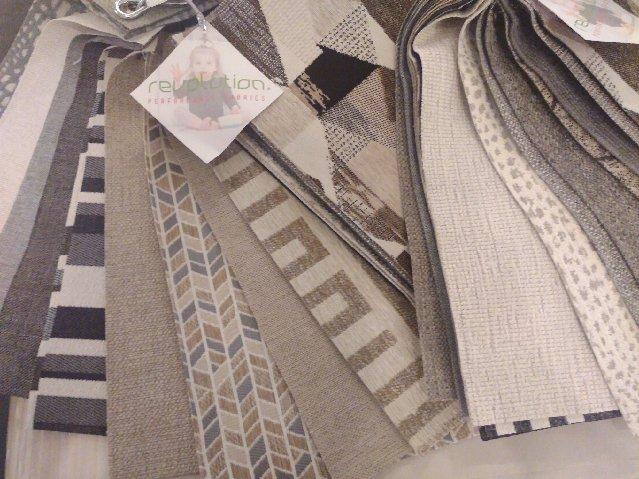 Elite Performance Fabrics - Assorted Selection | Showhome Furniture
