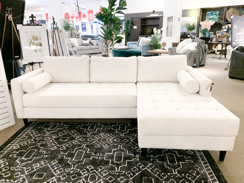 Maier Sectional with Chaise