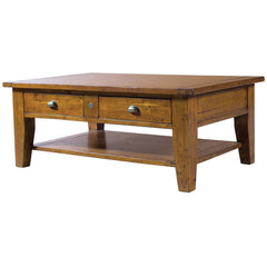 Irish Coast Regular Coffee Table - African Dusk - Showhome Furniture